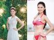Á hậu Thùy Dung hé lộ sự cố bất ngờ ở Hoa hậu VN 2016