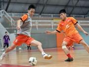 Bóng đá - Đua tài World Cup, futsal VN không có chỗ cho sợ hãi