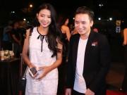 Phim - Phan Mạnh Quỳnh ngại ngùng đưa bạn gái đi xem phim