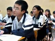 Giáo dục - du học - TP HCM thí điểm dạy tiếng Hàn là ngoại ngữ thứ hai