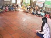 Giáo dục - du học - Nhiều nơi thiếu phòng học, nợ lương giáo viên