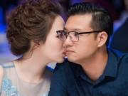 Phim - Ghen tỵ tình cảm của vợ chồng Đan Lê và Dương Thuỳ Linh