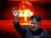Thế giới - Triều Tiên xác nhận thử hạt nhân lần 5