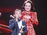 Ca nhạc - MTV - Tranh cãi quanh việc cậu bé 13 tuổi chiến thắng Sơn Tùng