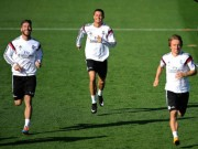 Bóng đá - Real bị cấm chuyển nhượng: Khó đua được với Barca