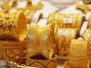 Tài chính - Bất động sản - Giá vàng chiều 9/9: Tiếp tục trượt dốc