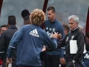 Bóng đá - MU: Fellaini hứa trả ơn Mourinho, Ibra đảm bảo có cúp
