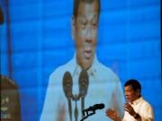 Thế giới - Tổng thống Philippines phủ nhận sỉ nhục Obama