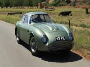 """Tin tức ô tô - Ngắm những """"đứa con tinh thần"""" giữa Aston Martin và Zagato"""