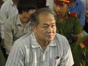 An ninh Xã hội - Đại án 9.000 tỷ: Phạm Công Danh lãnh 30 năm tù