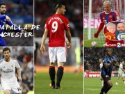 Bóng đá - Ibra và dàn sao từng bái cả Mourinho & Pep là thầy