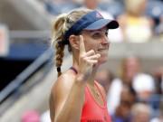 Thể thao - Tân nữ hoàng tennis, Kerber: Đóa hoa nở muộn