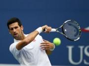 Djokovic - Monfils: Ngẫu hứng đọ tài đẳng cấp (BK US Open)