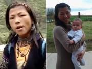 Bạn trẻ - Cuộc sống - Cô bé H'mông nói tiếng Anh như gió nay đã lấy chồng Tây