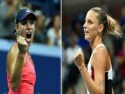 Thể thao - US Open ngày 13: Hai ngôi báu chờ tân Nữ hoàng
