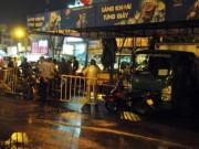An ninh Xã hội - Xác định nghi can nổ súng truy sát ở bến xe miền Đông