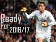 """Bóng đá - 5 kỉ lục chờ Ronaldo chinh phục: Hattrick """"bàn tay nhỏ"""""""