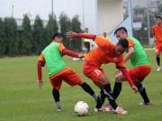 Bóng đá - Giải U19 ĐNÁ: U19 Việt Nam muốn gặp nhiều đối thủ mạnh