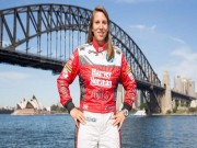 Tin tức ô tô - Xuất hiện tay đua nữ đầu tiên trong giải Supercars Championship