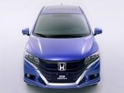 Tư vấn - Honda Gienia chính thức trình làng