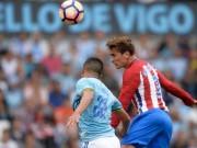 Bóng đá - Celta Vigo - Atletico Madrid: Người hùng tỏa sáng