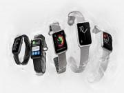 Công nghệ thông tin - Apple lạc quan trước doanh số và triển vọng của Apple Watch 2