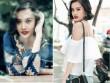 Kim Chi gợi ý cách phối đồ thu cực xinh với tóc ngắn