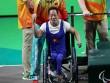 Lê Văn Công: Cuộc sống 'du mục' của kỷ lục gia Paralympic