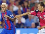 Bóng đá - Chi tiết Barca - Alaves: Ác mộng Nou Camp (KT)