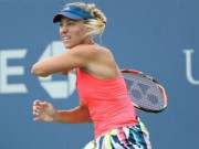 Thể thao - Kerber - Pliskova: Ngôi hậu giàu cảm xúc (CK US Open)