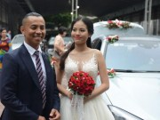Ca nhạc - MTV - Chí Anh rước vợ kém 20 tuổi bằng xe sang 7 tỷ
