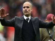 """Bóng đá - Thắng MU, Man City vẫn chưa đủ """"trình"""" đoạt cúp C1"""