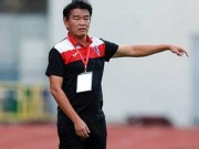 Bóng đá - Than Quảng Ninh - Hà Nội T&T: Nỗi niềm thầy Hùng!