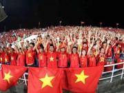 Bóng đá - Chờ 'bão' U19 Việt Nam