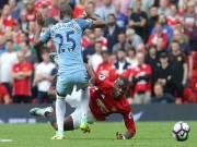 """Bóng đá - MU: Pogba 89 triệu bảng và bệnh """"vô hình"""" các trận đấu lớn"""