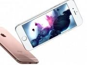 iPhone 6s là smartphone bán chạy nhất nước Mỹ và thế giới