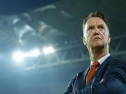 Bóng đá - Tin HOT tối 11/9: MU đã sai lầm khi sa thải Van Gaal
