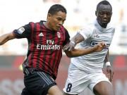 Bóng đá - AC Milan – Udinese: Đòn đau phút cuối