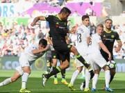 Bóng đá - Swansea - Chelsea: Nghẹt thở tới cuối