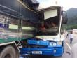 Tạm giữ xe khách được cứu trên đèo Bảo Lộc để điều tra