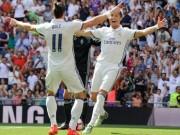 Bóng đá - Ronaldo linh cảm Real sẽ truất ngôi Barca mùa này
