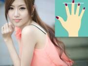 Bạn trẻ - Cuộc sống - Nhìn tay đoán mức độ thành công theo cách người Nhật