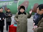 Thế giới - HQ phát hiện dấu hiệu Triều Tiên sắp thử hạt nhân lần 6