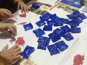 An ninh Xã hội - Triệt xóa vụ vận chuyển ma túy lớn nhất tại Quảng Bình