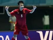 Bóng đá - Người hùng 20 tuổi giúp ĐT Việt Nam gây sốc World Cup