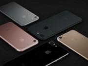 Dế sắp ra lò - Danh sách iPhone, iPad sẽ nhận được iOS 10