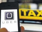 Tài chính - Bất động sản - Bộ Tài chính chốt phương án thu thuế Uber