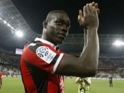 """Bóng đá - Lập """"cú đúp"""", Balotelli chỉ trích đội bóng cũ Liverpool"""