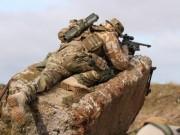 Thế giới - Một phát đạn, xạ thủ Anh diệt 4 tay súng IS cách 1,5 km