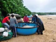 Tin tức trong ngày - Quảng Nam- Quảng Ngãi: Dừng các cuộc họp để chống bão